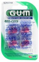 GUM REVELATEUR RED - COTE, bt 12 à MONTPELLIER