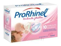 PRORHINEL EMBOUT, bt 10