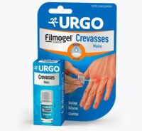 URGO FILMOGEL CREVASSES MAINS 3,25 ML à MONTPELLIER