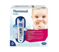 Thermoval Baby Thermomètre électronique sans contact à MONTPELLIER