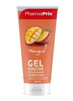 Gel douche gourmand Mangue  à MONTPELLIER