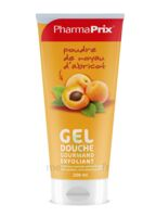 Gel douche gourmand exfoliant Abricot  à MONTPELLIER
