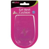 AIRPLUS GEL HEEL CUSHION FEMME