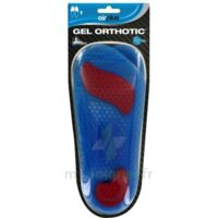 AIRPLUS GEL ORTHOTIC HOMME à MONTPELLIER
