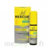 RESCUE PLUS VITAMINES SPRAY 20 ML à MONTPELLIER