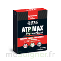 STC NUTRITION ATP MAX PRE-WORKOUT à MONTPELLIER