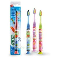 GUM TIMER LIGHT Brosse dents 7-9ans à MONTPELLIER