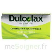 DULCOLAX 10 mg, suppositoire à MONTPELLIER