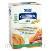 CLINUTREN MIX SACHET, bt 6