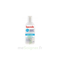 Baccide Gel mains désinfectant Peau sensible 75ml à MONTPELLIER