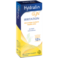 Hydralin Gyn Gel calmant usage intime 400ml à MONTPELLIER