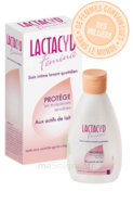 Lactacyd Emulsion soin intime lavant quotidien 200ml à MONTPELLIER